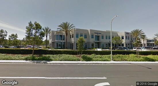 Irvine office is located at 17880 Skypark Circle