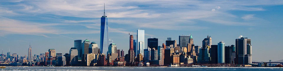 Excel and Access, LLC has had a New York since 2007