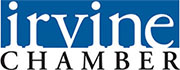 We are a member of the Irvine Chamber of Commerce