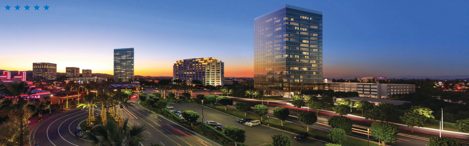 Since 1994 our company headquarters have been in the heart of Orange County, Irvine CA