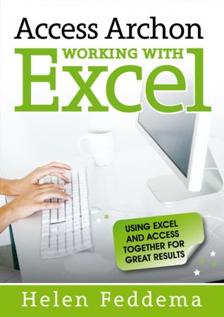 Helen Feddema's Book on Integrating Excel and Access