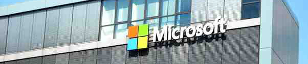 WHAT YOU MIGHT NOT KNOW ABOUT MICROSOFT'S VISION
