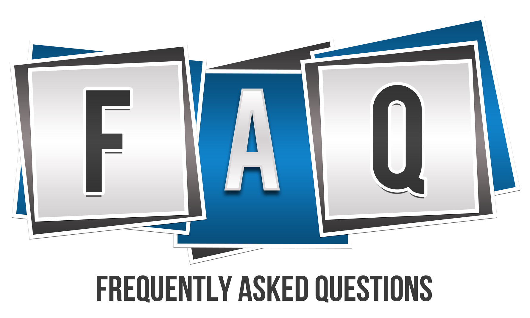 FAQ (Frequently Asked Questions) - Excel Consultant