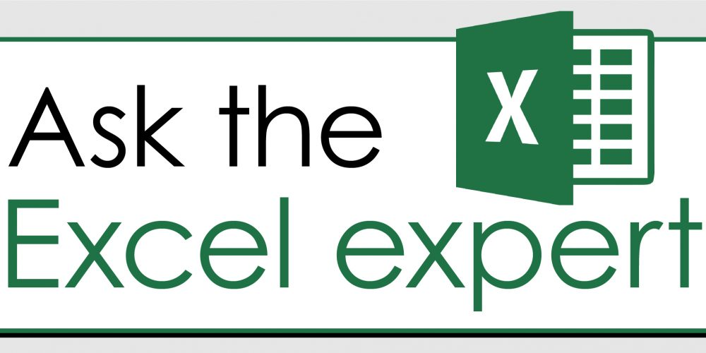 We Are Microsoft Certified Microsoft Excel Experts Excel Consultant