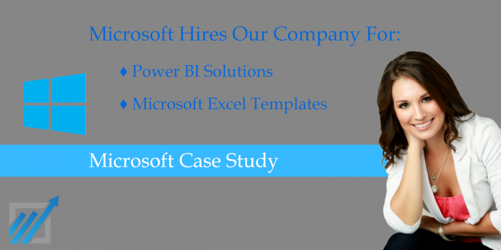 case study on microsft Microsoft's consumer properties—including msn, outlookcom, windows, and xbox—empower people and organizations to achieve more and help brands make.